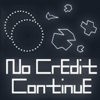 No Credit Continue